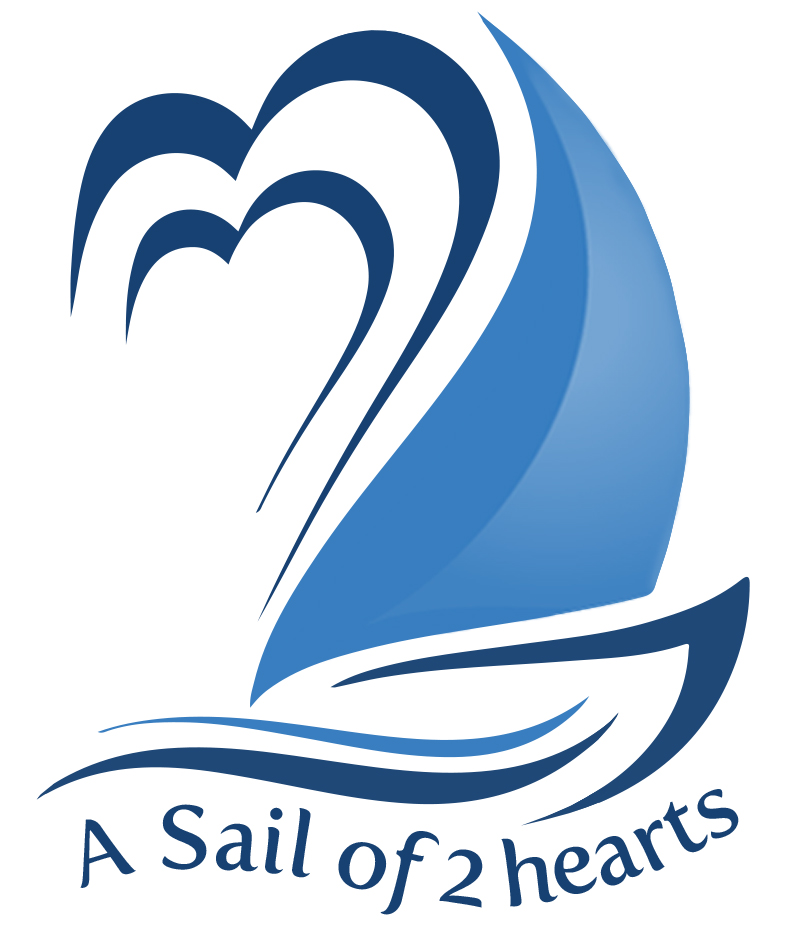 A Sail of 2 Hearts