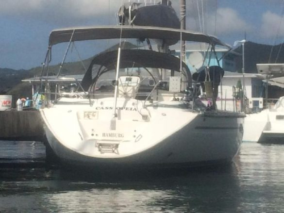Our Boat